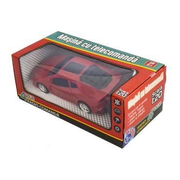 1:20 Mașina Sport cu Telecomandă