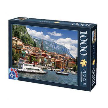 Puzzle 1000 pcs Peisaje de zi-12