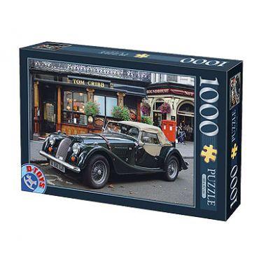 Puzzle 1000 pcs Peisaje de zi-2