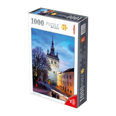 Puzzle 1000 Piese - 2