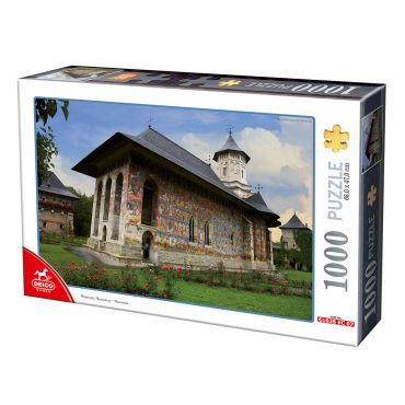Puzzle 1000 Piese - 7
