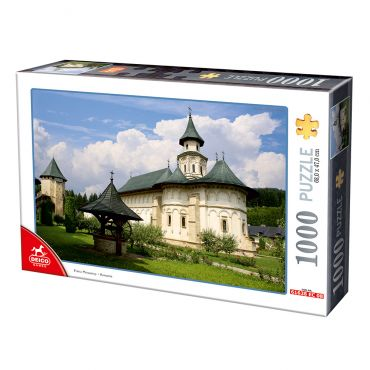Puzzle 1000 Piese - 8