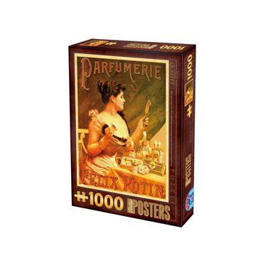 Puzzle 1000 pcs Postere de colectie-7