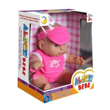Alice Bebe Mică
