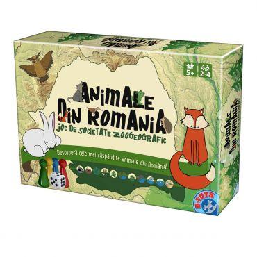 Animale din România