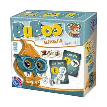 Buboo - Alfabetul