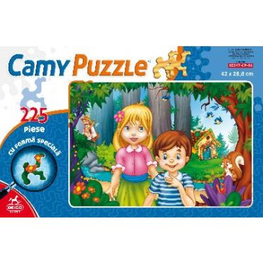 Puzzle Camy 225 Piese