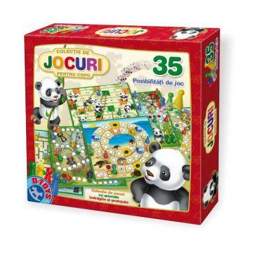 Colecție de jocuri 35 - Animale
