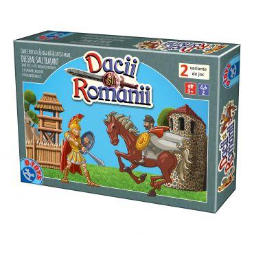 Dacii și Romanii