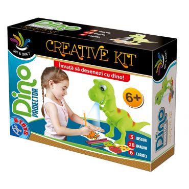 Dino Proiector