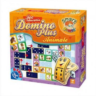 Domino Plus Animale