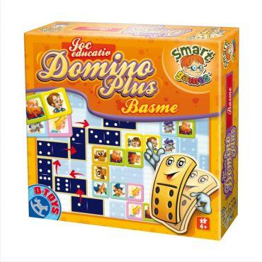 Domino Plus - Basme