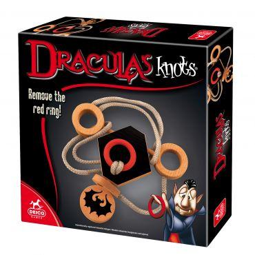 Dracula's Knots - 1