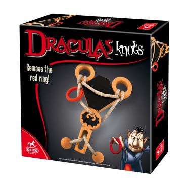 Dracula's Knots - 5