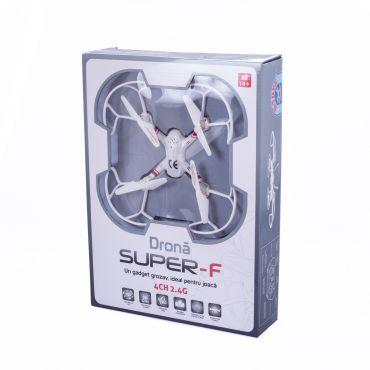 Drona Super - F