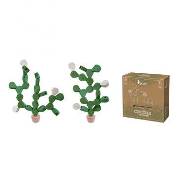 Tikka Cactus the Game