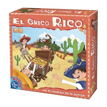 El Chico Rico