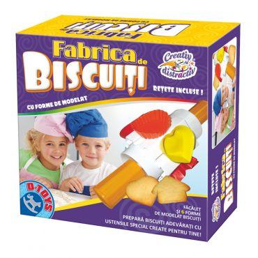 Fabrica de Biscuiți