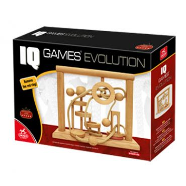 Iq Games Evolution - 6