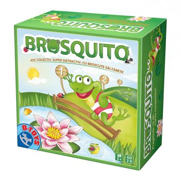 Brosquito