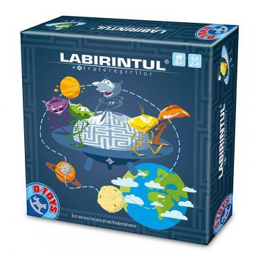 Labirintul Extratereștrilor
