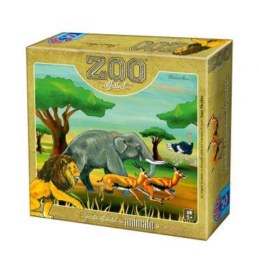 Zoo Alfabet