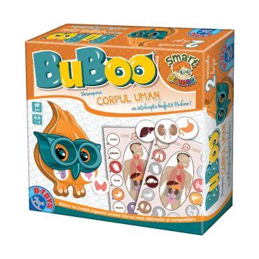 Buboo - Corpul Uman