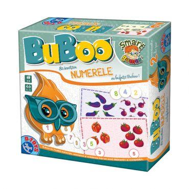 Buboo - Numerele