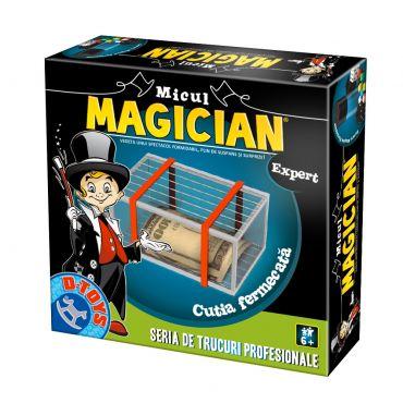 Micul Magician - Cutia Fermecată