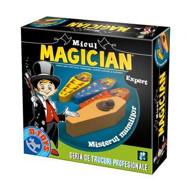 Micul Magician - Misterul Mumiilor