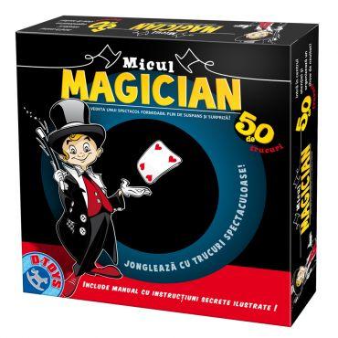 Micul Magician - Set 50