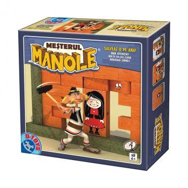 Meșterul Manole