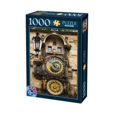 Puzzle 1000 pcs Locuri celebre-7