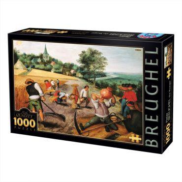 Puzzle 1000 pcs Breughel 02