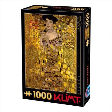Puzzle 1000 Gustav Klimt 06