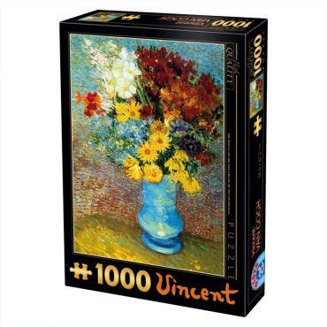 Puzzle 1000 Vincent Van Gogh 02