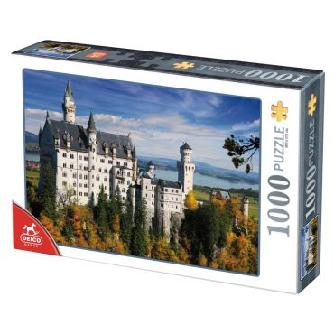 Puzzle 1000 Piese - 3