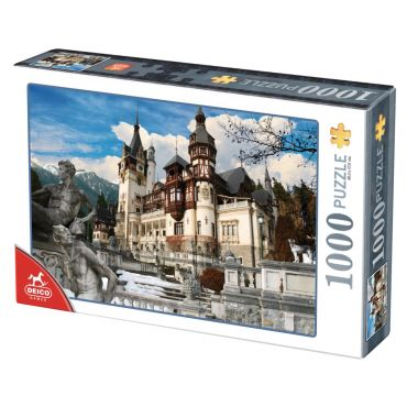 Puzzle 1000 Piese - 4
