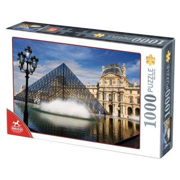 Puzzle 1000 Piese - 6