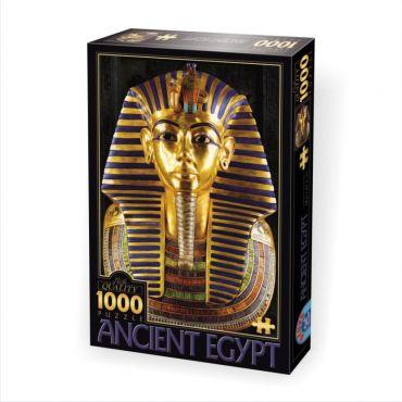 Puzzle 1000 pcs Egiptul Antic-2