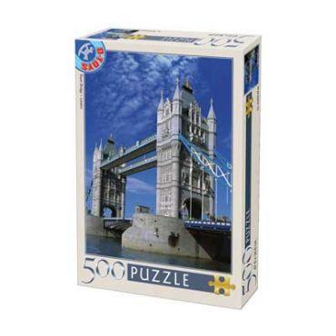 Puzzle 500 pcs Peisaje de zi-16
