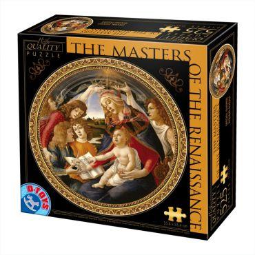 Maestrii Renasterii 525 PIESE - 2