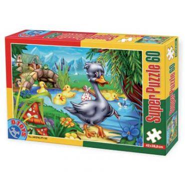 Super Puzzle 60 Basme 4