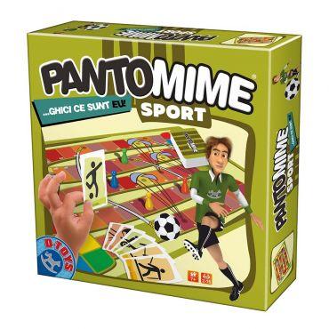 Pantomime - Sport
