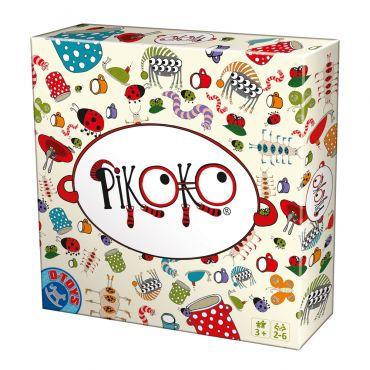 Piki Koko - Bucătărie