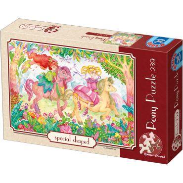Pony puzzle 239 piese