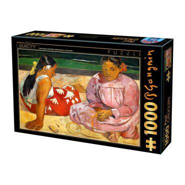 Puzzle 1000 Paul Gauguin 01