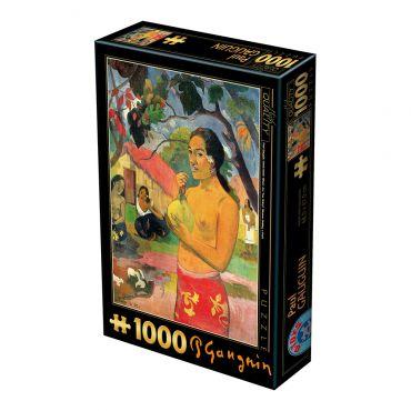 Puzzle 1000 Paul Gauguin 02