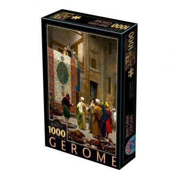 Puzzle 1000 Jean-Leon Gerome 03