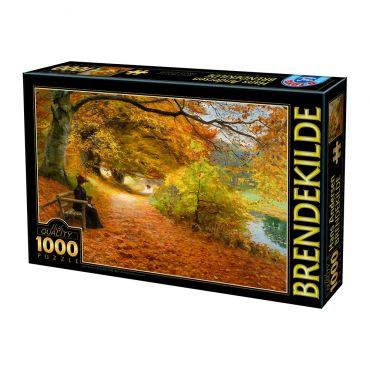 Puzzle 1000 Brendekilde 02